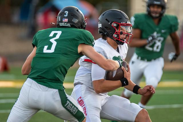Tigard High School Football Jamboree