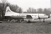 Convair 440-0 Metropolitan - Delta Air Transport - DAT
