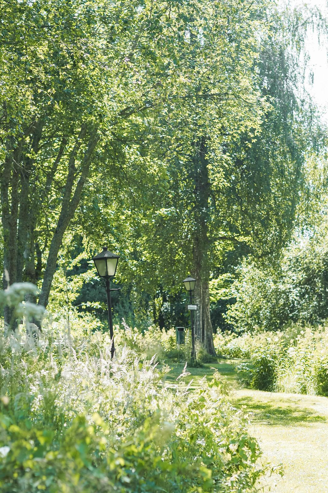 frantsilan kehäkukka luontopolku