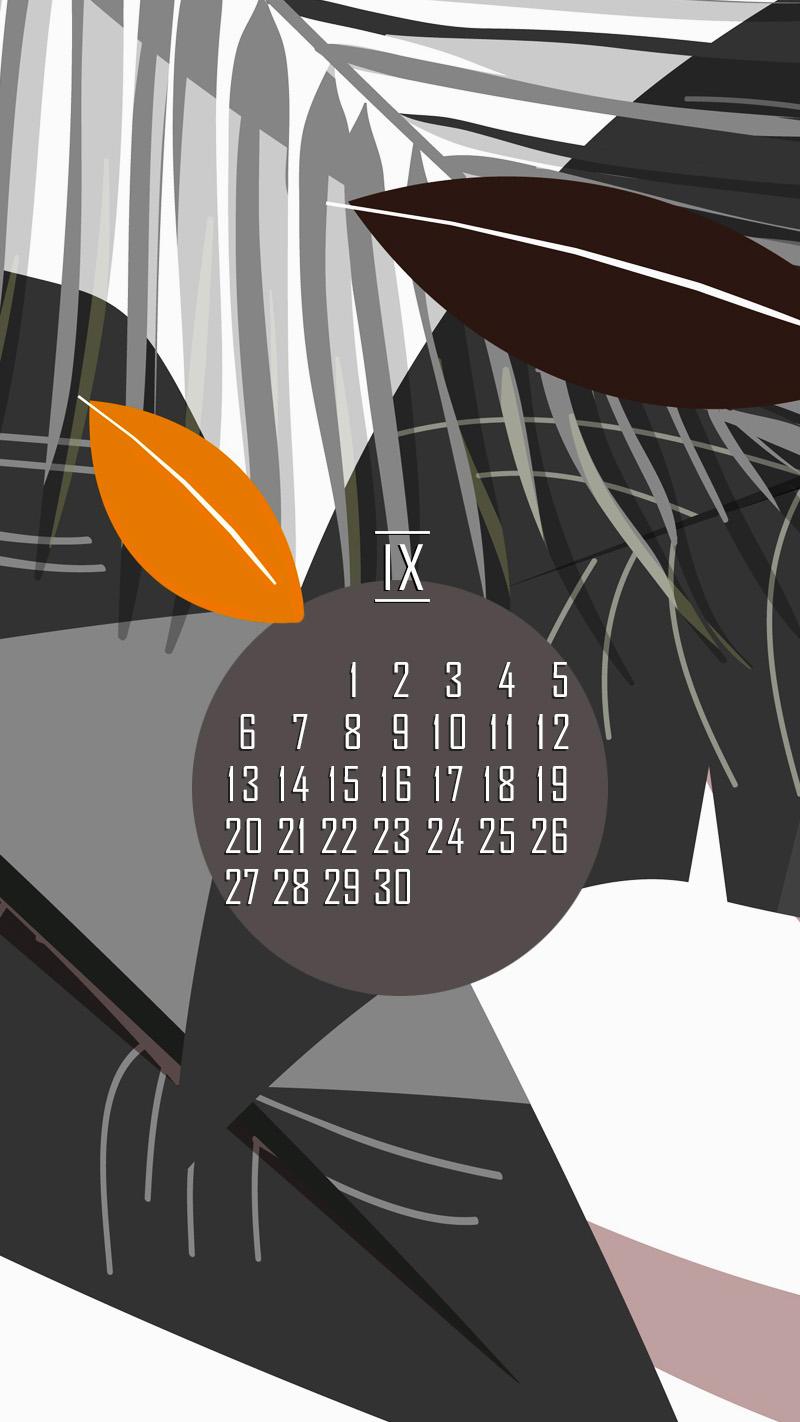 календарь на сентябрь district-f.org г