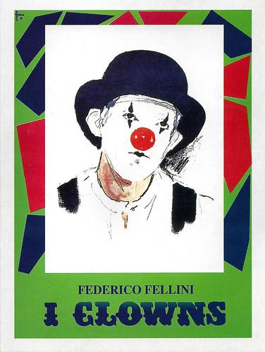 I Clowns (1970)