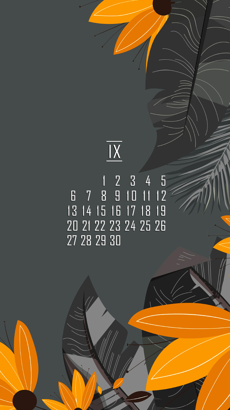 календарь на сентябрь district-f.org а