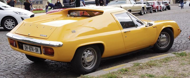Lotus Europe S2 Renault  51410669383_4274326a8d_c