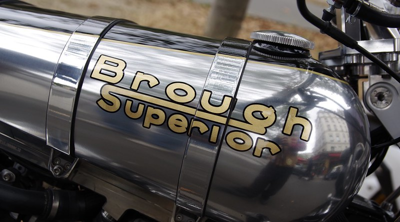 Georges Brough Superior Super Sport 100  51410774418_b25749964e_c
