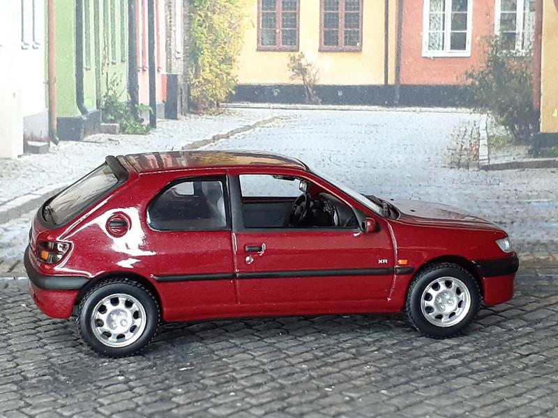 Peugeot 306 Coupé - 1997