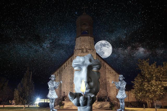 Kissing Moon HSS
