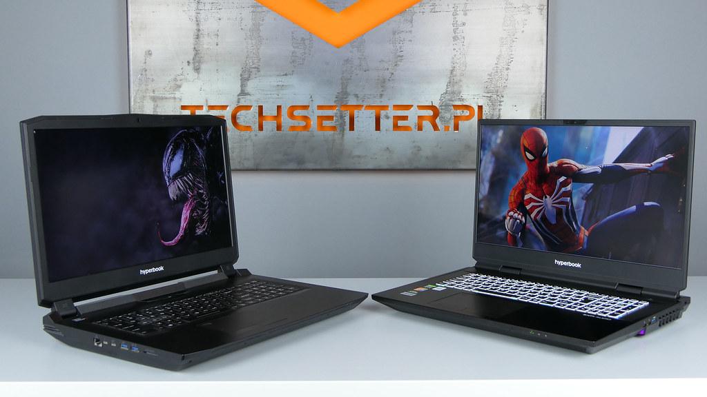 Hyperbook GTR