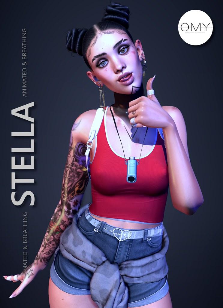 Stella @ Mainstore