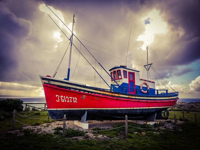 Old Boat Explore 29/08/21