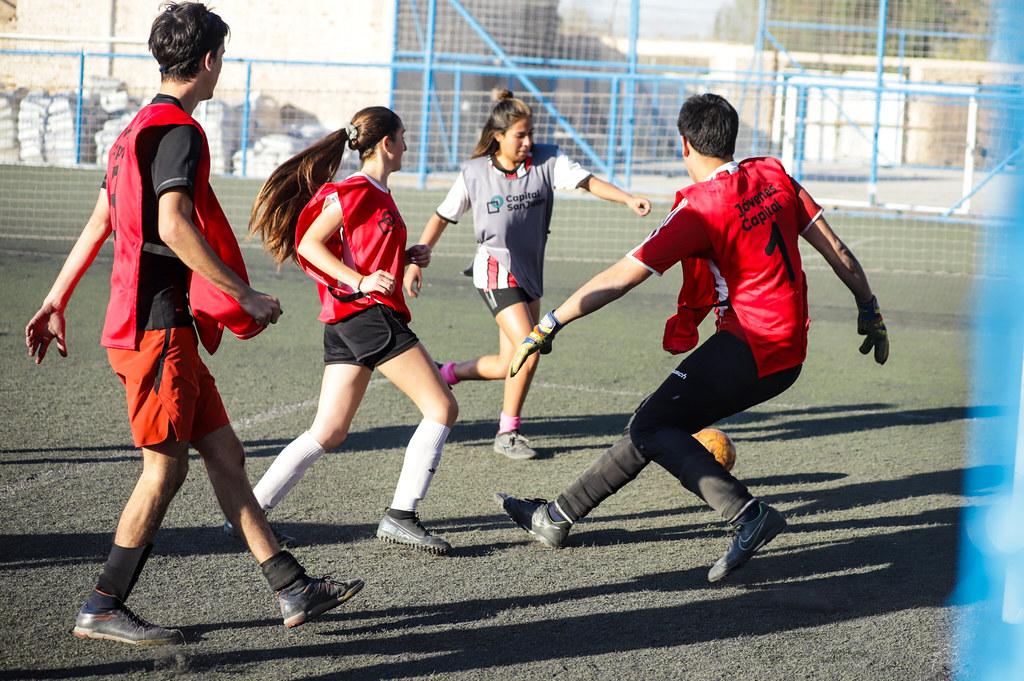 2021-08-29 Cierre del torneo Futbol y Eco