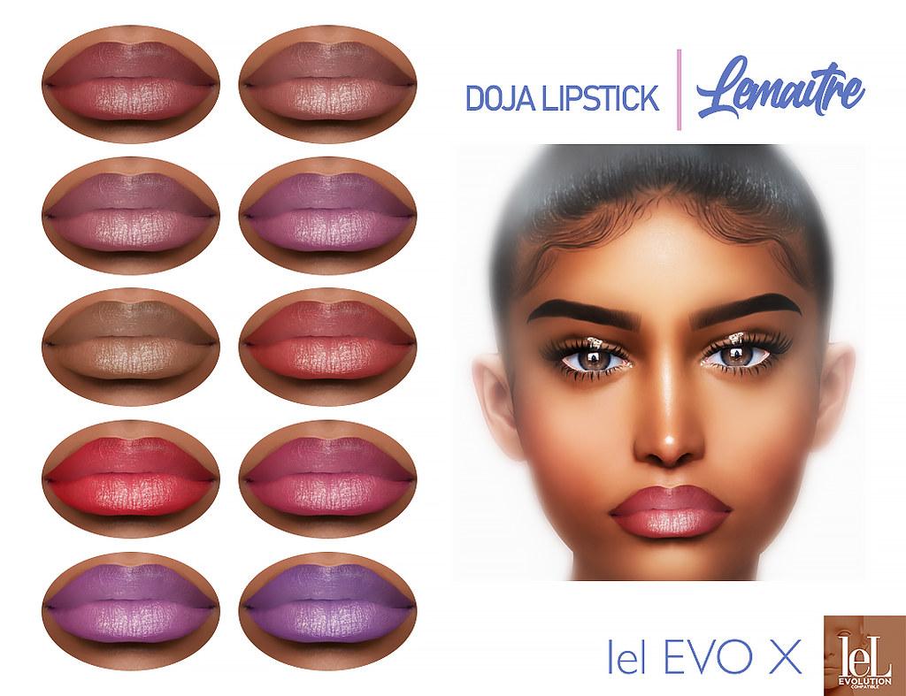 Doja Lipstick