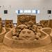 2021 NYSF Sand Sculpture