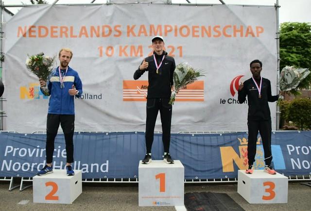 NK 10 km Zevenhuizen