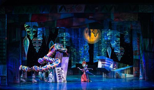 The Orlando Ballet presents The Jungle Book