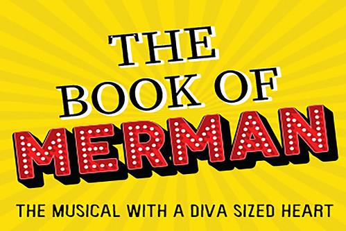 Winter Park Playhouse presents  The Book of Merman (as in Ethel)
