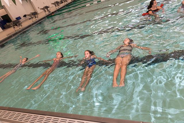 08252021 Synchronized Swimming