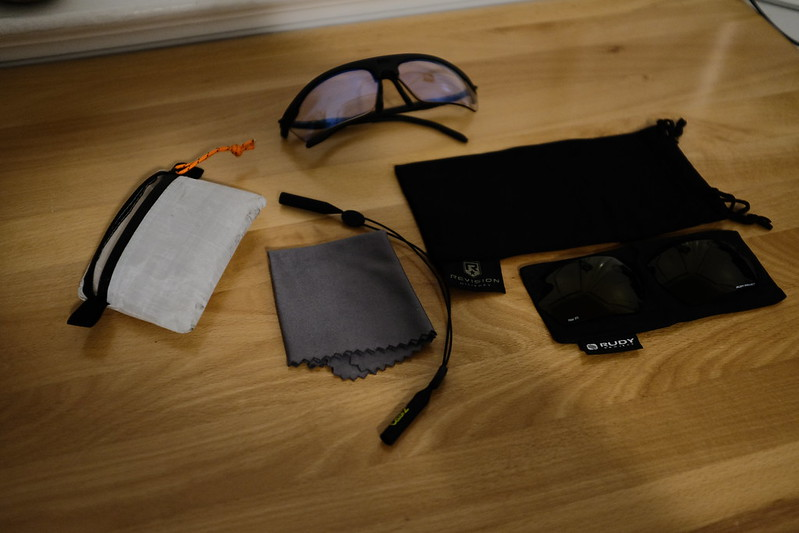 Optical Support Kit