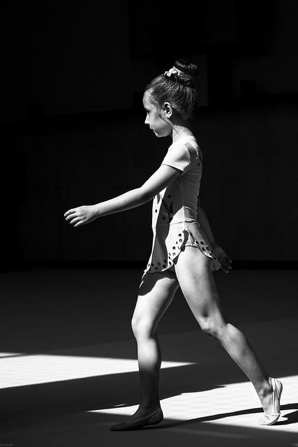 Rhythmic Gymnastics, back in 2014