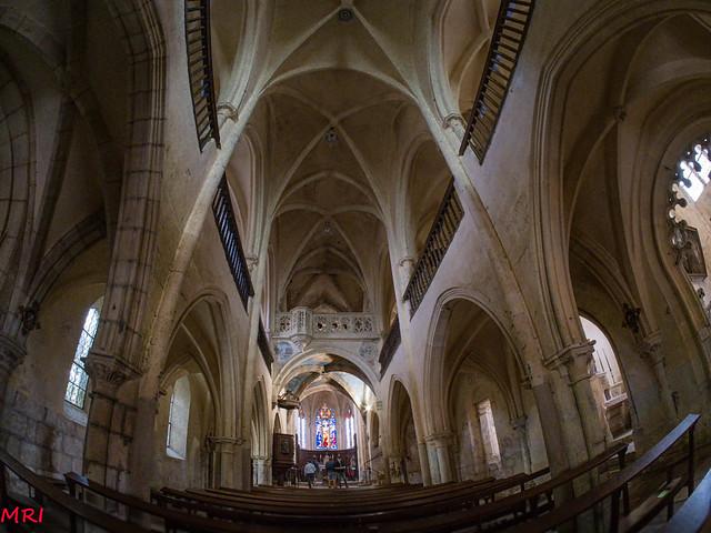 Église de Flavigny