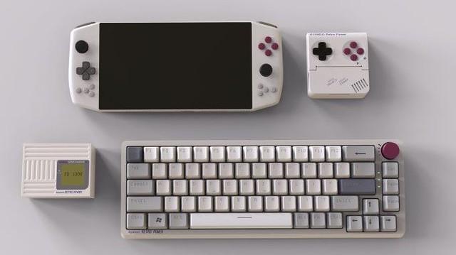 Aya Neo Pro Retro