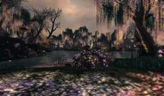 Linden Home, Fantasy