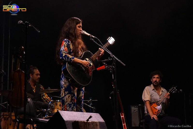 Silvia Pérez Cruz & Farsa Circus Band