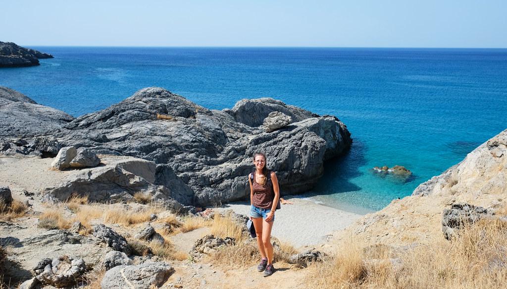 Kleidisi Beach, Crete, Greece