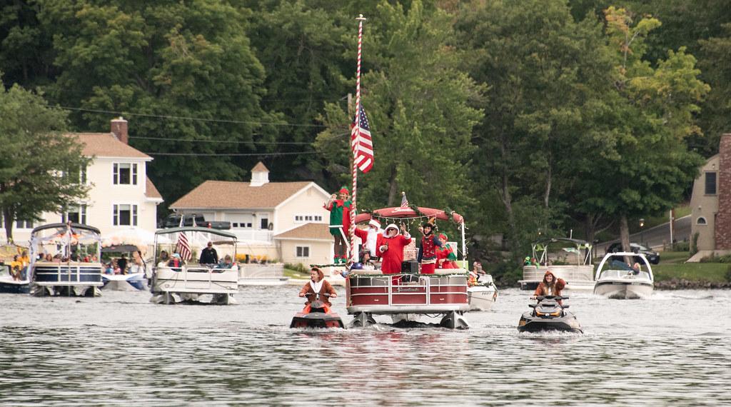 2021 Boat Parade