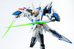 MG 1/100 MVF-X08 Eclipse Gundam