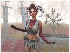 - Apocalypse Warrior -