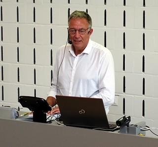 Luc Van Gorp