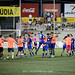 COTIF 2021 - Semifinal: UD Alzira - FC Rukh Lviv
