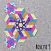 Rosette 09