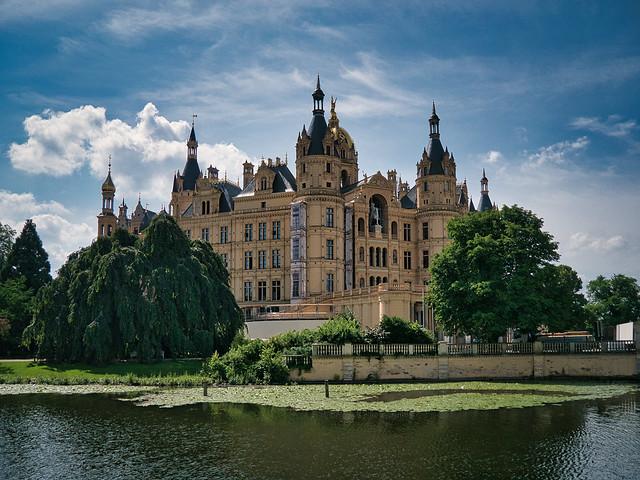 Residenzschloss Schwerin