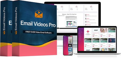 Email Videos Pro 2.0