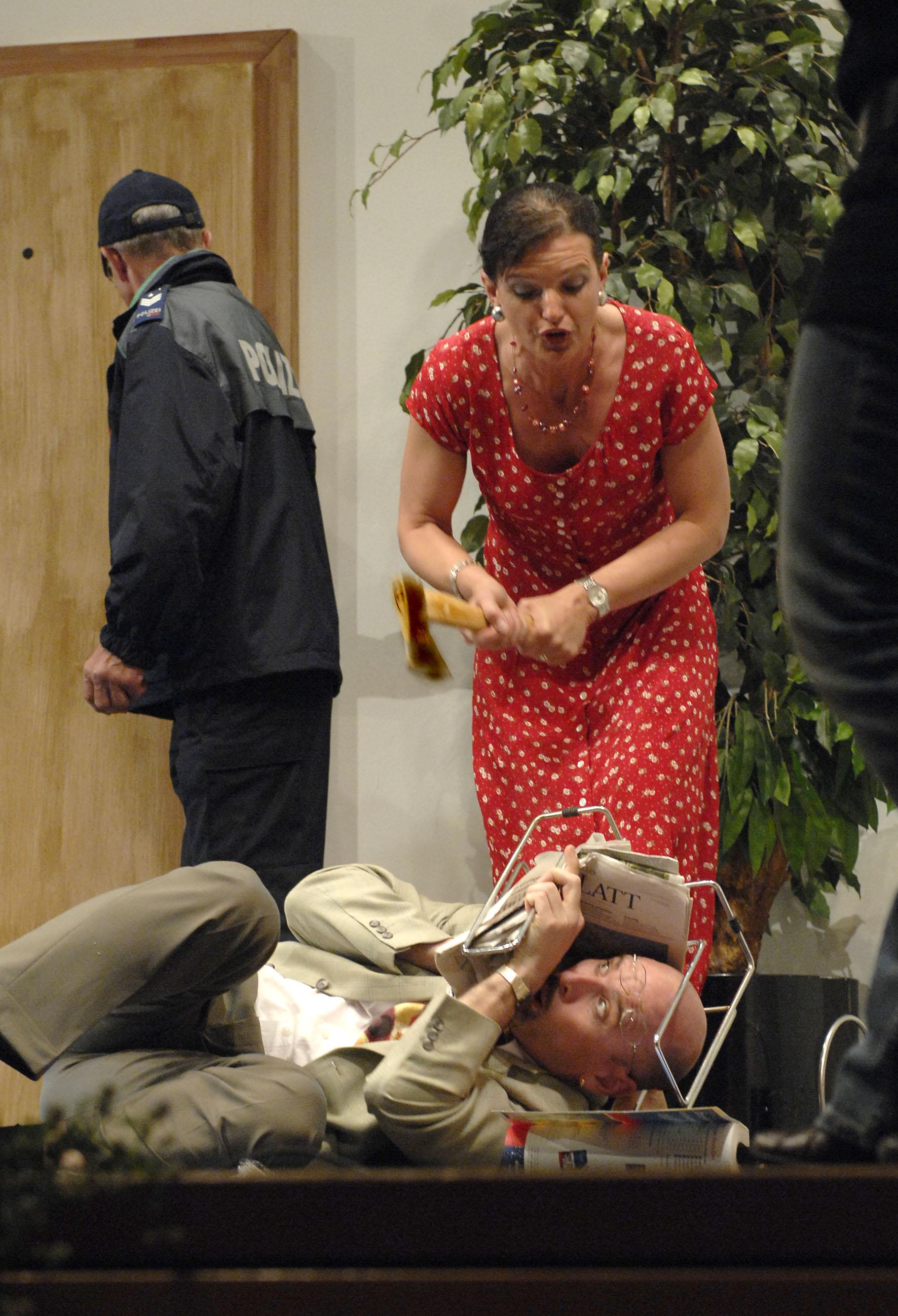 2009 Ä verhängnisvolli Nacht