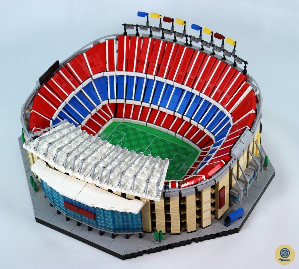 10284 Camp Nou FC Barcelona (2)