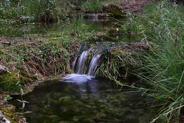 Nacimiento del río Mijares