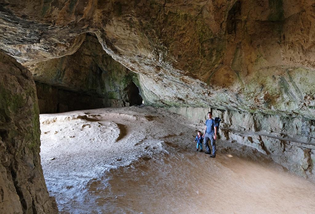 Szelim Cave, Hungary