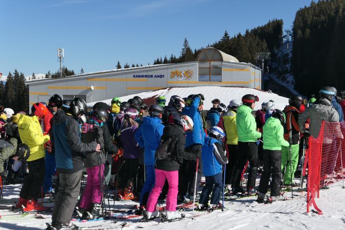 Kalendář školních prázdnin pro lyžaře 2021/22: nejrušněji bude na přelomu února a března