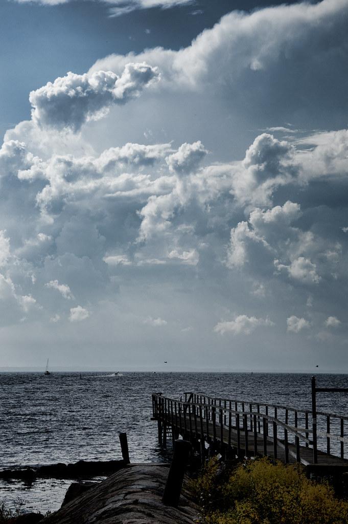 Landskrona - Sverige - Sea Views