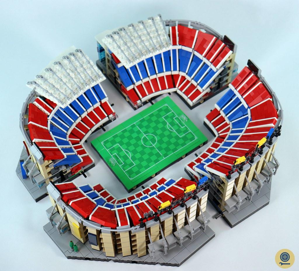 10284 Camp Nou FC Barcelona (9)