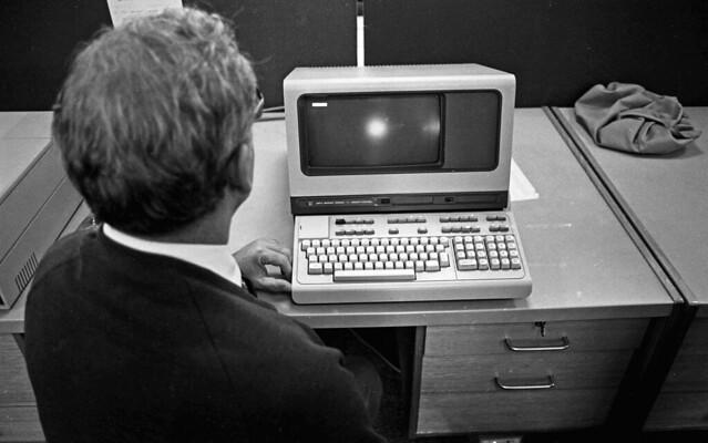 Hewlett-Packard 2647A