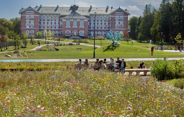 Ås university, Norway
