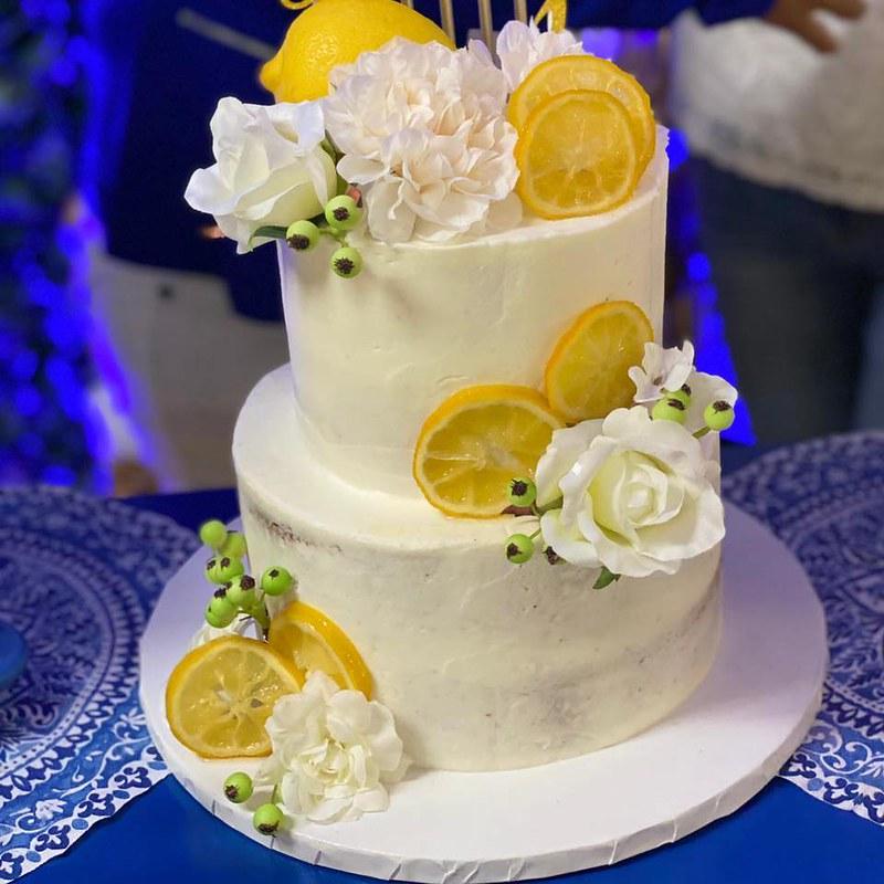 Cake by Wileida's Cakes