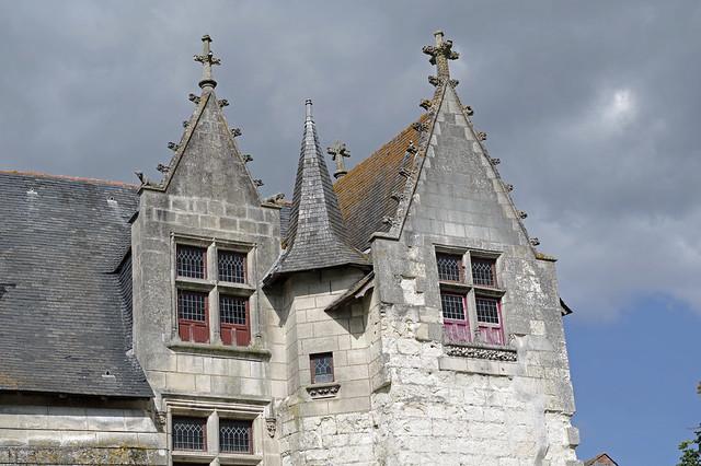 Saumur (Maine-et-Loire).