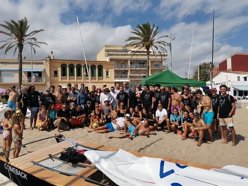Foto dels participants