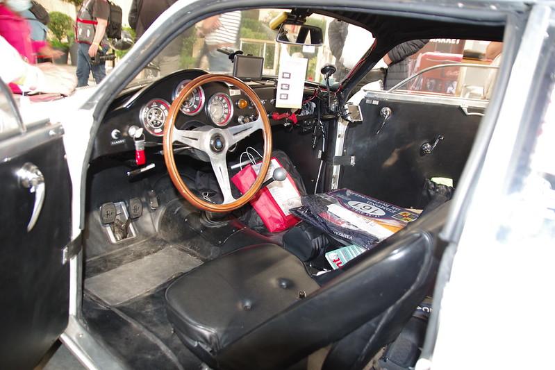 Alfa Romeo  1300 Giulietta Sprint Veloce Zagato 1957 51414255010_d2e8cae094_c