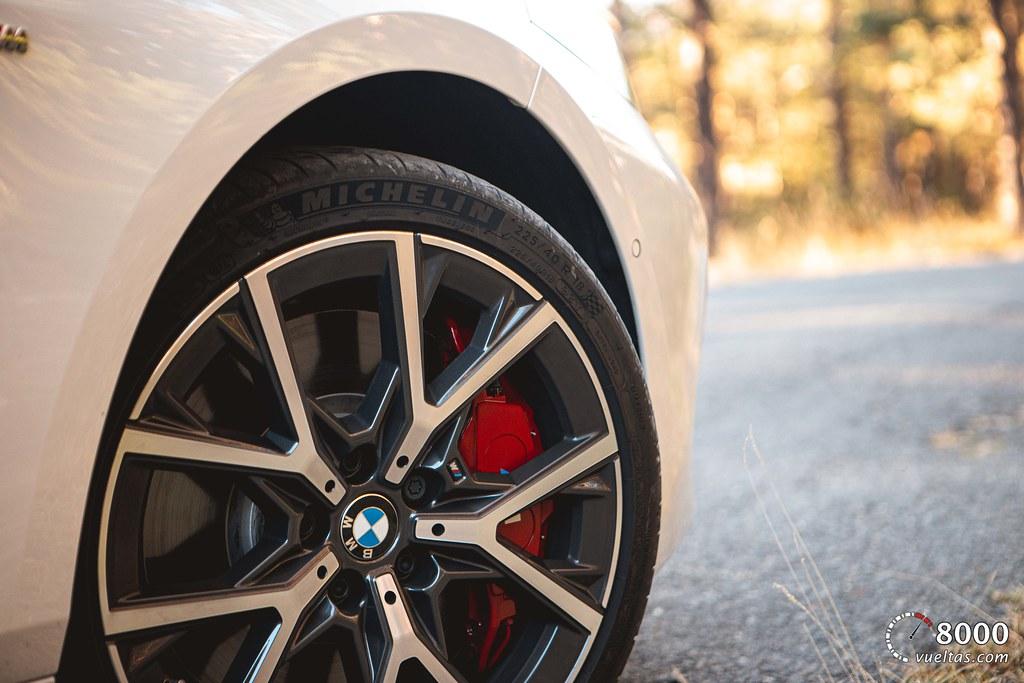 BMW 118 Ti - 8000vueltas-10