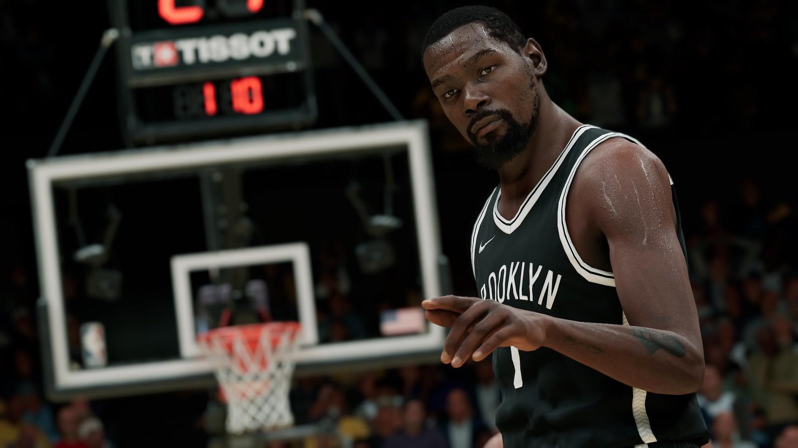 NBA 2K22 gameplay deep dive – PlayStation.Blog